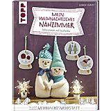 """Buch """"Mein Weihnachtliches Nähzimmer - Dekorationen und Geschenke"""""""