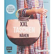 Buch 'XXL-Taschen nähen'