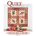 """Livre """"Quilt Country"""""""
