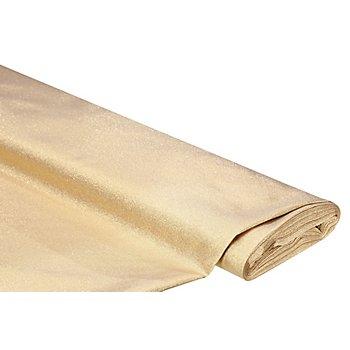 Lamé, gold