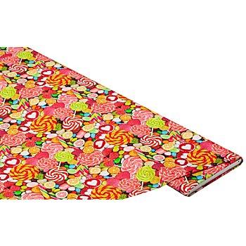 Baumwollstoff-Digitaldruck Candy 'Ria'