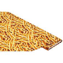 Baumwollstoff-Digitaldruck Pommes 'Ria'