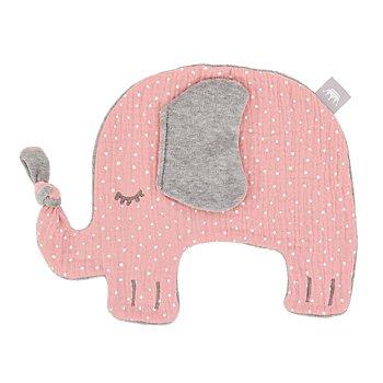 Näh-Set 'Schnuffeltuch Elefant'