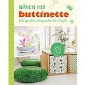 """Buch """"Nähen mit buttinette – Selbstgenähte Lieblingssachen fürs Frühjahr"""""""