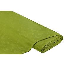 Jacquard 'Schmetterling', grün
