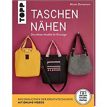 Buch 'Taschen nähen'