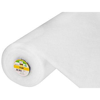 Entoilage Vlieseline ® R 80, blanc
