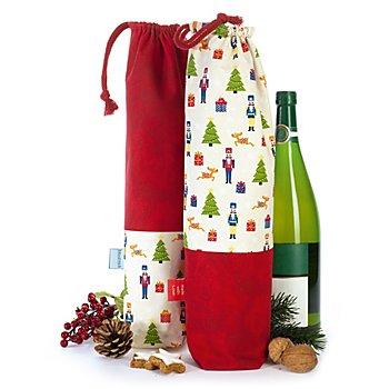 Kit couture 'sac à bouteille', pour 2 pièces