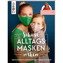 Buch 'Schicke Alltagsmasken nähen'