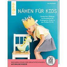 Buch 'Nähen für Kids'