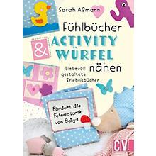 Buch 'Fühlbücher und Activity-Würfel nähen'