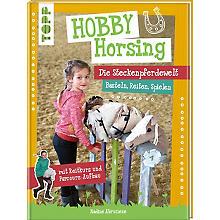 Buch 'Hobby Horsing'
