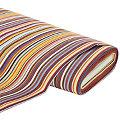"""Allround-Gewebe """"Madrid Streifen"""", Multicolor"""