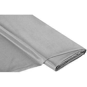 Tissu taffetas de doublure, gris