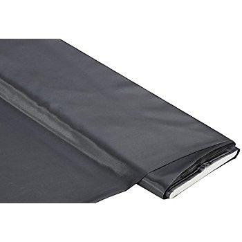 Tissu taffetas, graphite