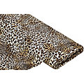Stretch-Jersey Leopard