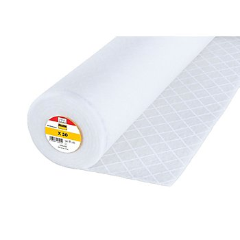 Vlieseline X50, blanc, 80 g/m²