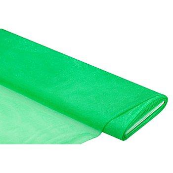 Feintüll 'Soft Touch', grün