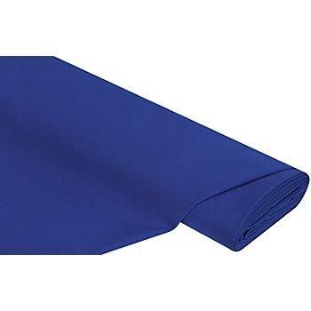 Schwer entflammbares Universalgewebe, royalblau