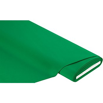 Schwer entflammbares Universalgewebe, grasgrün
