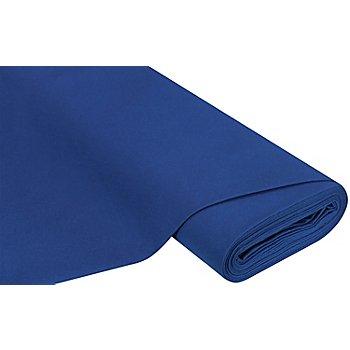 Filz, Stärke 0,9 mm, royalblau