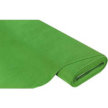 Filz, Stärke 0,9 mm, grasgrün