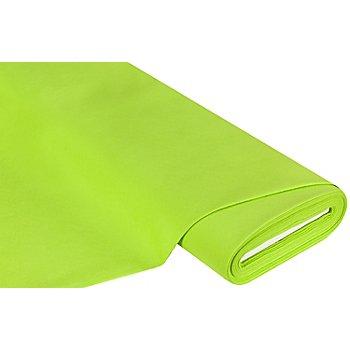 Filz, Stärke 0,9 mm, apfelgrün