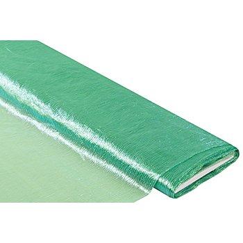 Schimmer-Organza 'Fairytale', grün