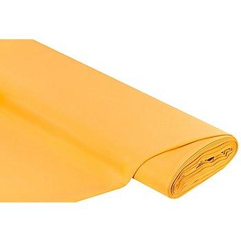 Tissu occultant en polyester, jaune foncé