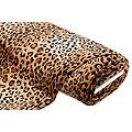 """Wellness-Fleece """"Leopard"""""""