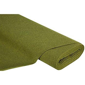 Möbel-Filz, moosgrün