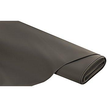 Tissu imitation cuir, anthracite