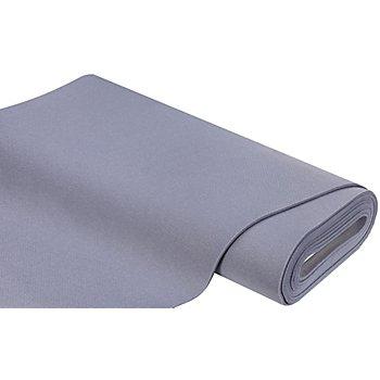 Feutrine, graphite, épaisseur : 4 mm