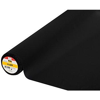 Vlieseline ® H 609, schwarz, 38 g/m²