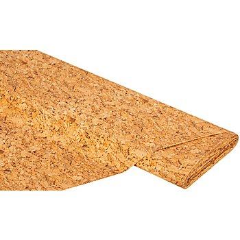 Baumwollstoff - Digitaldruck Kork