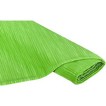 Plissee, grün