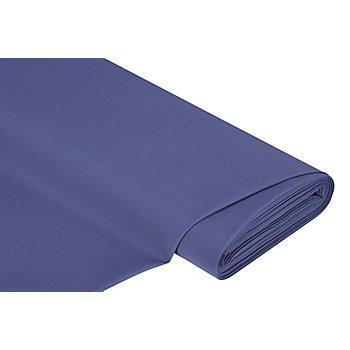 Schwer entflammbares Universalgewebe, jeansblau