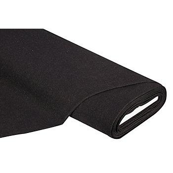 Stretch-Jeansstoff 'Trendy', schwarz
