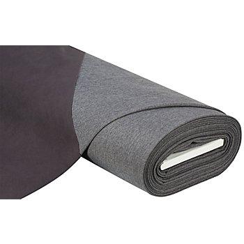 Melange-Softshell 'Mountain', grau