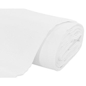 Toile Aïda, blanc, 44 trous/10 cm
