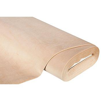 Möbel-Samt 'Brillant', beige, flammhemmend