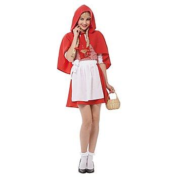 Waldmädchen-Kostüm 'Silvia' für Damen