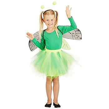 buttinette Glühwürmchen-Kostüm für Kinder
