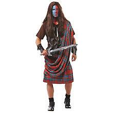 Highlander-Kostüm für Herren