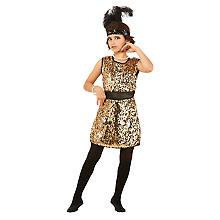 Dancing-Queen-Kostüm für Kinder