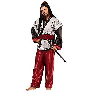 Ninja-Kostüm 'Yamato' für Herren