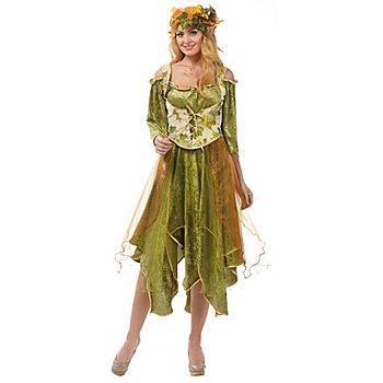 Waldfee-Kostüm 'Anniki' für Damen