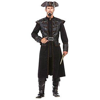 Piraten-Jacke 'Mr. Skull' für Herren