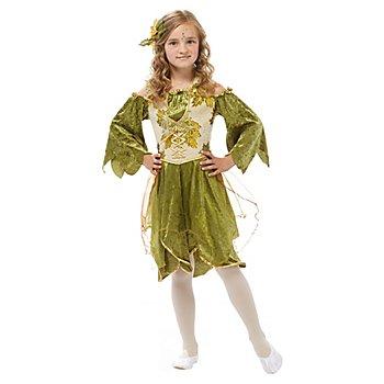 Waldfee-Kostüm 'Anni' für Kinder