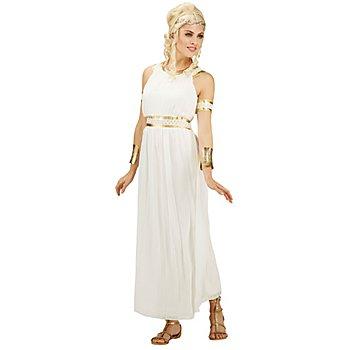 Griechische Göttin 'Helena' Kostüm für Damen